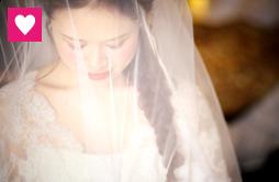 花嫁が輝くウエディングスポット
