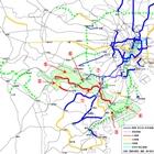 【2015年】川崎市営地下鉄「川崎縦貫鉄道計画」が休止!? その理由は!?