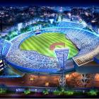 横浜スタジアムが2020年までに6000席の増席をするって本当?