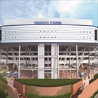 いよいよ着工! 2020年完成予定の横浜スタジアム増築・改修工事の状況は?