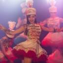 歌とダンスと笑いで嫌なことを吹き飛ばそう! 明日の元気はここにある「横浜マリンロケット」