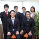 横浜屈指のパワースポットを目指して、眺望も楽しめる「LM総合法律事務所」