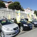 車の港(よりどころ)であるために。中古車販売からレンタルまで、幅広く展開している「カーポート横浜」