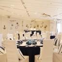 ゲストを自分の家へ招くような結婚式を「Casa d' Angela Premium Living」