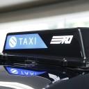 独特の発想と企画力で業界の若返りを! タクシーの未来を創造する「三和交通」