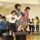 カラダを思いっきり動かして運動能力向上! 子どもらしく過ごせる「大津スイミングクラブ・スポーツ学童」