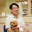 イヌやほかのペットとフロアが違うから、ちょっぴり神経質なネコも安心! 「新横浜動物医療センター」