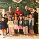 放課後はアメリカへ!ネイティブ講師が教える学童機能付き英会話スクール「キッズパスポート」