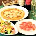 歓送迎会や名刺交換会、披露宴にも! 料理の美味しいパーティー屋さん「カリ~ナ」