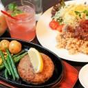 ブランチからカフェタイム、深夜まで。違った味、魅力が楽しめる「cafe/dining PLUS」