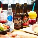 横浜愛あふれる店でリーズナブルに横浜の味を! 屋台のように気楽な雰囲気で、楽しくわいわい飲める居酒屋