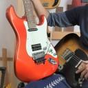 ギター専門の整体師!?音楽の街横浜でギターやベースの修理・メンテナンスを行う、リペアマン常駐の楽器店