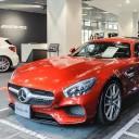 【動画あり】メルセデスAMGなど新型車両をはじめ13台展示のショールーム。横浜中華街から歩いてすぐ!