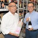 """創業88年の老舗。""""お酒のプロ""""として、地元横浜の飲食店に最高のお酒を提供し続ける「酒の島崎」"""