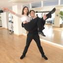 トッププロと一緒にShall we Dance?横浜駅近の笑顔が弾ける社交ダンススタジオに体験入会!