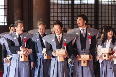 節分で、有名人の方々が豆まきされるスポットを知りたいです。横浜、川崎、湘南エリアとそれぞれ教えて頂けると嬉しいです。(ぽぽ1さんのキニナル)