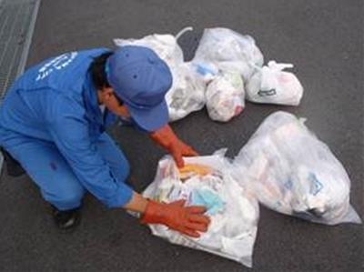 横浜市職員がごみ袋の中の個人情報を見て警告に来るって本当 ...