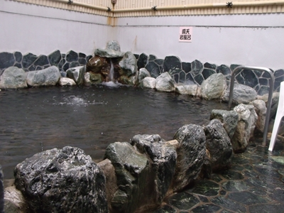 反町浴場(横浜の温泉銭湯)