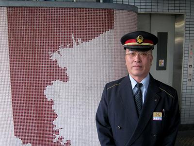 日ノ出町駅にある三浦半島のタイルアートが作られた経緯って ...