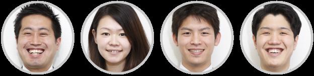 横浜スタイルメンバー