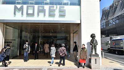 【人気記事】横浜駅のベストな待ち合わせスポットはどこ?