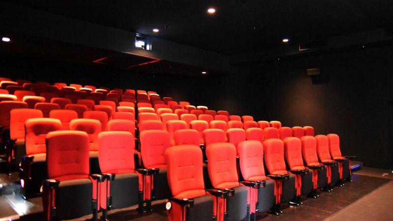 横浜 映画 館
