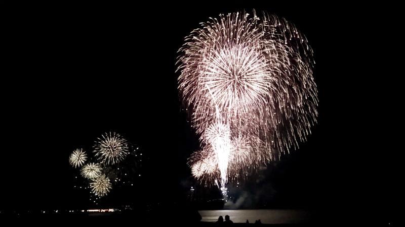 2019年の「ふじさわ江の島花火大会」開催中止が決定。その理由は?