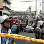 京急本線の列車とトラックが衝突!現場の様子は?