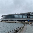 みなとみらい21新港地区に新しく開業する「横浜ハンマーヘッド」をレポート!【前編】