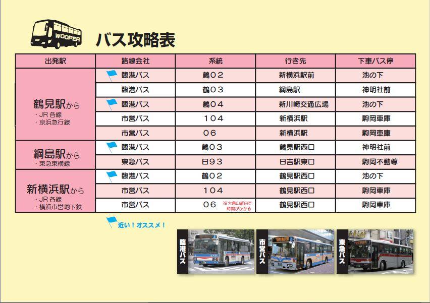 u-pa-_infoバス表
