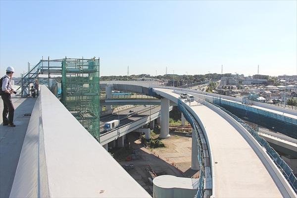 横浜北西線