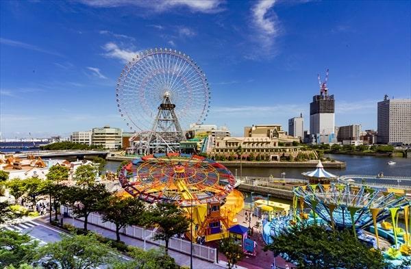みなとみらい ロープウェイ 料金 横浜に日本初「都市型ロープウェイ」誕生