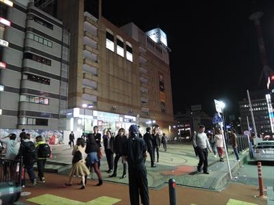 横浜 ビブレ