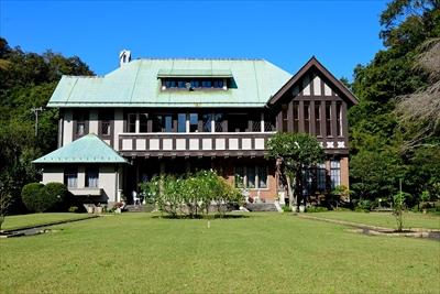 鎌倉 古賀 邸 カフェ
