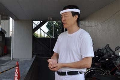 石川 さん 家 ときわ 必死チェッカーもどき ラーメン