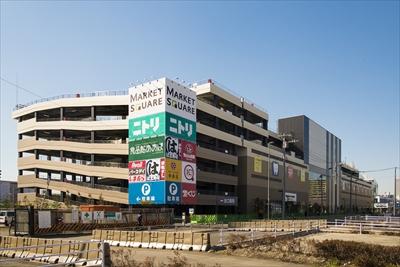 川崎 競馬 場 駐 車場