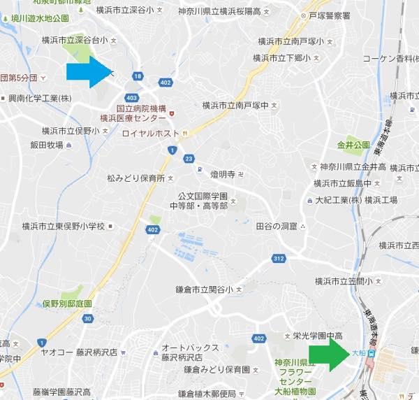 横浜 ドリーム ランド 跡地