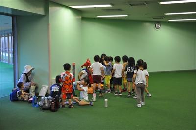 横浜 かけっこ 教室
