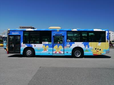 バス保有数が日本一!? 「神奈中バス」のデザインの謎を調査! - [は ...