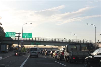 現在 渋滞 保土ヶ谷 バイパス