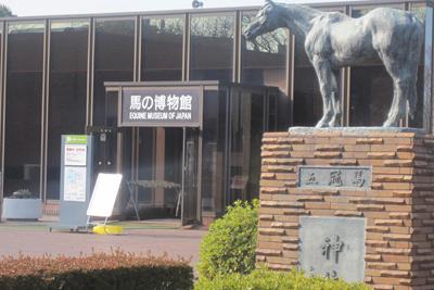 根岸にある『馬の博物館』ってどんなところ? - [はまれぽ.com] 横浜 ...