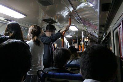 蒲田 深夜 バス 横浜